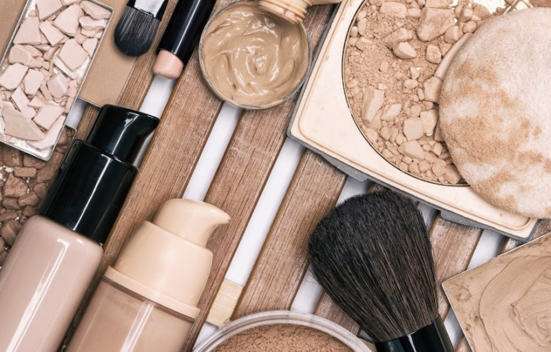 Everyday Makeup Tips: FOUNDATION